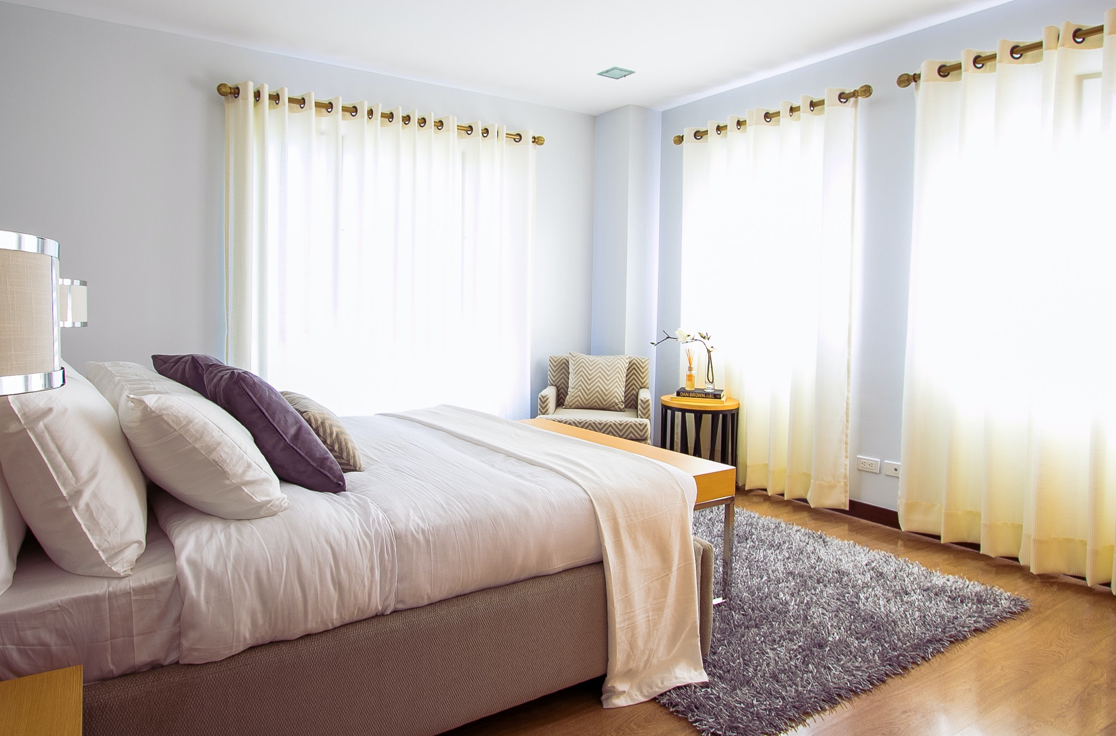 Slaapkamer inrichten 6 tips voor de ideale slaapkamer