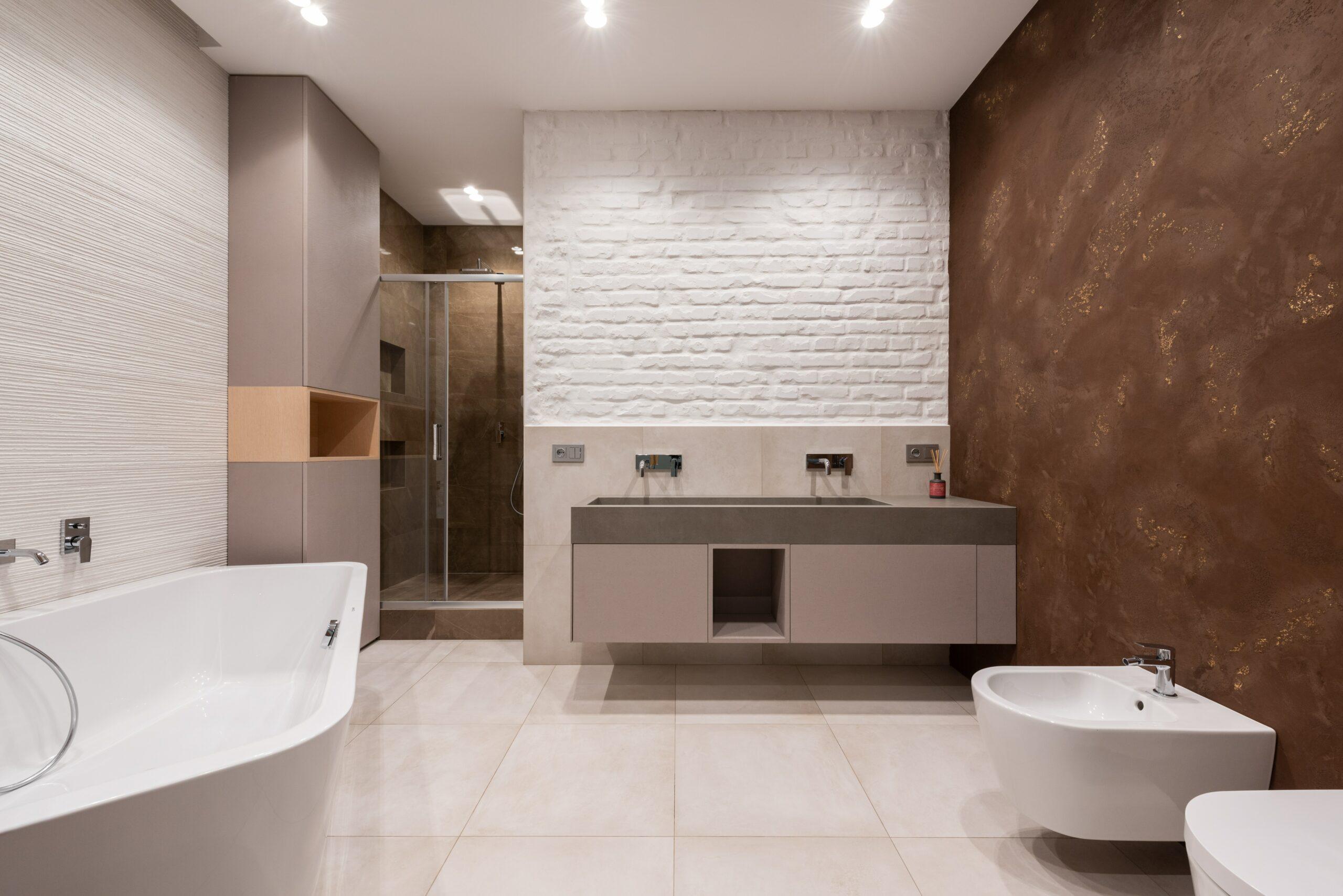 Wat kost een badkamer verbouwen